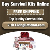 The Sunday Survival Buzz Volume 125   Backdoor Survival