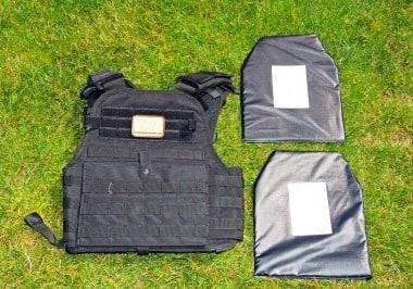 infidel body armor plates