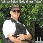 Summer Survival Blast: Infidel Body Armor Review + Giveaway