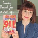 Summer 2014 Book Festival: Duct Tape 911-The Many Amazing Medical Things You Can Do to Tape Yourself Together