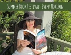 Summer 2014 Book Festival: Event Horizon by Steve Konkoly