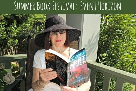 Summer 2014 Book Festival: Event Horizon by Steve Konkoly