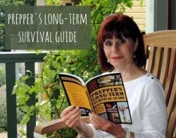 Summer 2014 Book Festival: Prepper's Long-Term Survival Guide