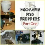 Propane for Preppers – Part One