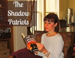 Summer 2014 Book Festival: The Shadow Patriots