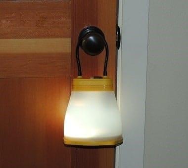 SunBell Hanging Lamp