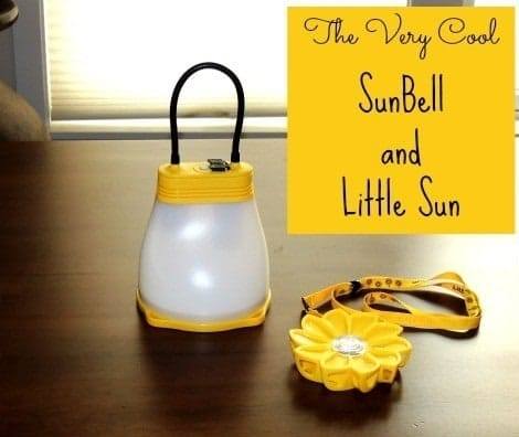 SunBell and Little Sun BDS