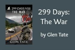 Summer 2014 Book Festival: 299 Days The War