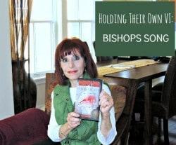 Summer/Fall 2014 Book Festival: Joe Nobody & Bishop's Song