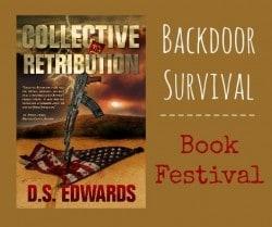 Summer/Fall 2014 Book Festival: Collective Retribution