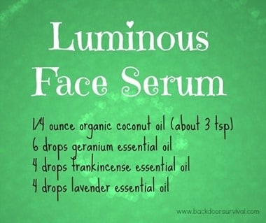 Luminous Face Serum 470