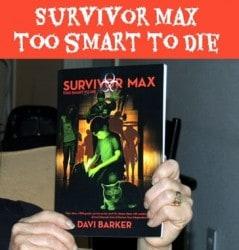Summer/Fall 2014 Book Festival: Survivor Max