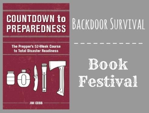 Countdown to Preparedness Book Festival