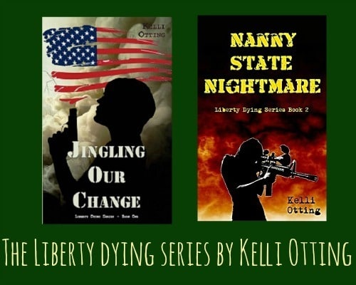 The Liberty Dying Series