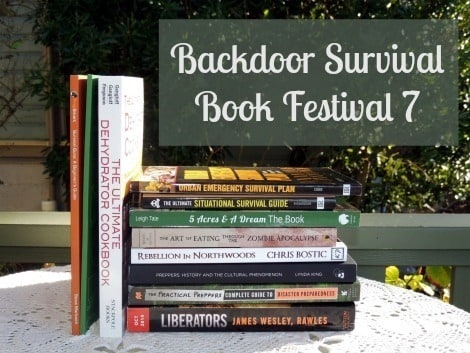 Backdoor Survival Book Festival 7
