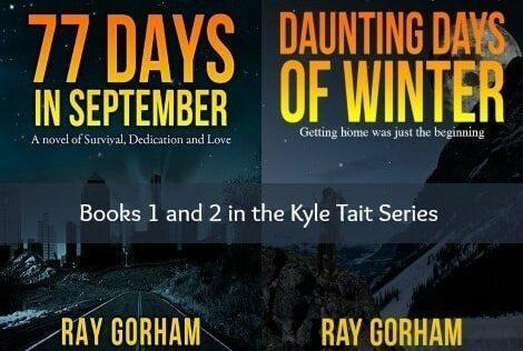 Book Festival 7: 77 Days in September