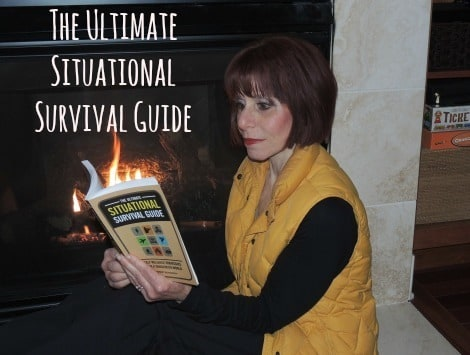Ultimate Situational Survival Guide