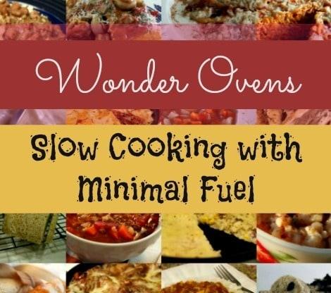 Wonder Ovens BDS