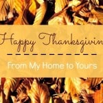 The Miracle of Thanksgiving Prepper Style
