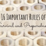Beyond Prepping: 72 Ideas That Will Simplify Your Life | via www.backdoorsurvival.com