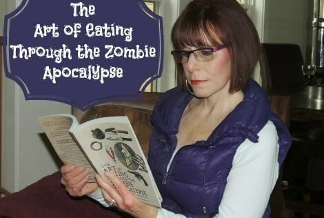 BDS Book Festival 7: The Art of Eating Through the Zombie Apocalypse