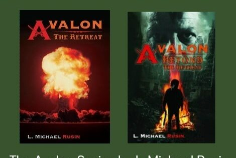 BDS Book Festival 7: The Avalon Series