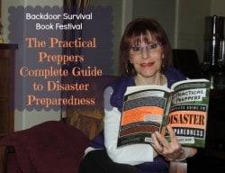 BDS Book Festival 7: Practical Preppers Complete Guide to Disaster Preparedness