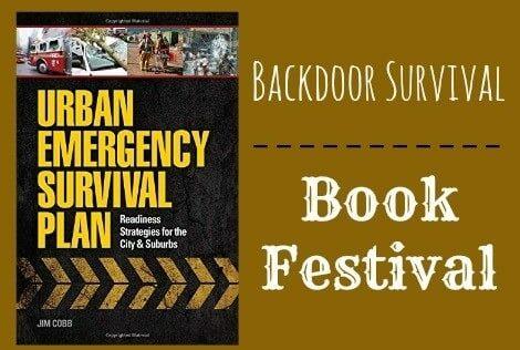 Book Festival 7: Urban Emergency Survival Plan