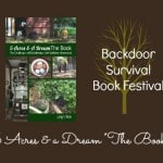 BDS Book Festival 7: 5 Acres & A Dream – The Book + Giveaway