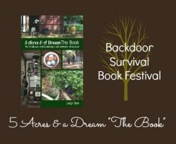 5 Acres and a Dream - Backdoor Survival