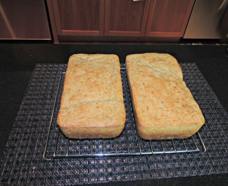 How to Make Easy English Muffin Bread - Backdoor Survival