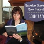 BDS Book Festival 7: Good Crazy by Richard Earl Broome + Giveaway