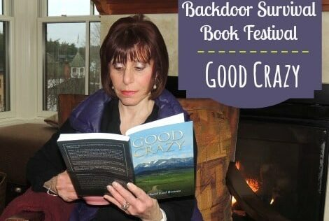 BDS Book Festival 7: Good Crazy by Richard Earl Broome