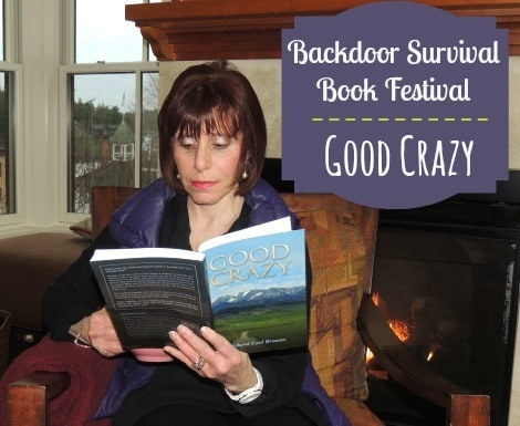 Interview with Richard Earl Broome, Author of Good Crazy |Backdoor Survival|