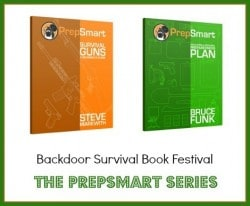 BDS Book Festival: The PrepSmart Series