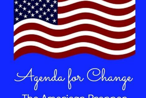 Agenda for Change: The American Prepper Movement