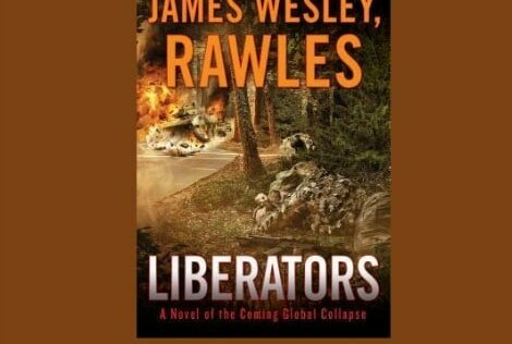 BDS Book Festival 7: Liberators by James Wesley Rawles
