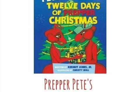 BDS Book Festival 7: Prepper Pete is Back