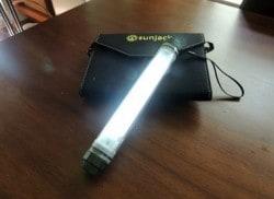 Sunjack Lightstick | Backdoor Survival