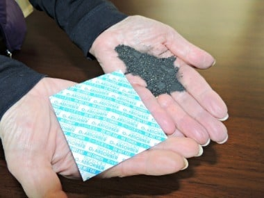 Food Storage Basics: Oxygen Absorbers - Backdoor Survival