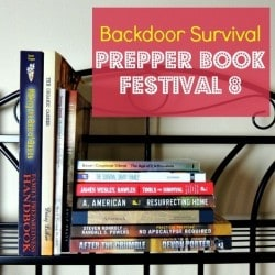 BDS Prepper Book Festival 8 Is Here!