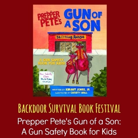Prepper Pete's Gun of a Son - Backdoor Survival