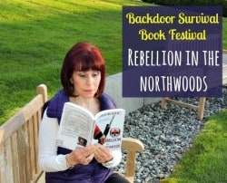 Rebellion in the Northwoods - Backdoor Survival