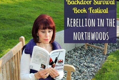 BDS Book Festival 7: Rebellion in the Northwoods