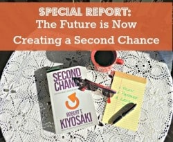 Special Report: The Future is Now – Creating a Second Chance