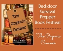 The Organic Canner - Backdoor Survival Prepper Book Festival