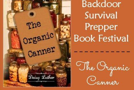 Prepper Book Festival 8: The Organic Canner