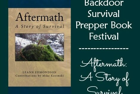 Prepper Book Festival 8: Aftermath A Story of Survival