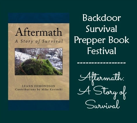 Aftermath A Story of Survival Review & Giveaway - Backdoor Survival