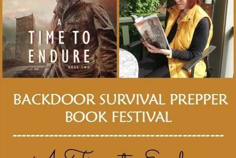 Prepper Book Festival 8: A Time to Endure